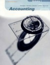 Accounting Volume 1 - Canadian 7th Edition - Charles T. Horngren, Walter T. Harrison Jr., W. Morley Lemon, Peter R. Norwood, Jo-Ann L. Johnston