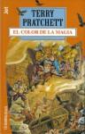 El color de la magia (Discworld #1) - Terry Pratchett