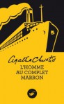 L'homme au complet marron (Masque Christie) (French Edition) - Agatha Christie