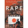 Rape Of Nanjing And The Politics Of Public Memory. - Iris Chang