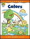 Colors - Barbara Gregorich, Joan Hoffman, Richard Pape