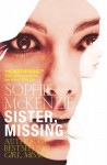 Sister, Missing - Sophie McKenzie