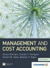 Management and Cost Accounting with Myaccountinglab Access Card - Alnoor Bhimani