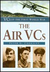 The Air VCs - Peter J. Cooksley