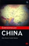 Contemporary China - Alan Hunter, Jay Sexton
