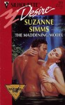 Maddening Model (Hazards, Inc.) - Suzanne Simms