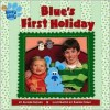 Blue's First Holiday - Alison Inches, Karen Craig