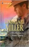 At Home in Stone Creek - Linda Lael Miller