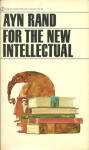 For the New Intellectual: The Philosophy of Ayn Rand - Ayn Rand