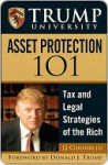 Trump University Asset Protection 101 - J. Childers