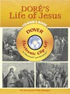 Doré's Life of Jesus CD-ROM and Book - Gustave Doré