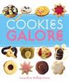 Cookies Galore - Jacqueline Bellefontaine, Jacqueline Bellefontaine