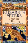 Thunder in the Sky (Amelia Peabody Murder Mystery) - Elizabeth Peters