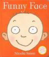 Funny Face - Nicola Smee
