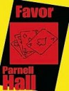 Favor (Stanley Hastings Series #3) - Parnell Hall