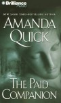 The Paid Companion - Michael Page, Amanda Quick