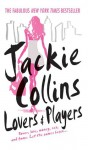 Lovers & Players - Jackie Collins
