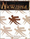 Nuwisha: Laughter and Life - James Moore