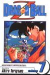 Dragon Ball Z, Vol. 7 - Akira Toriyama