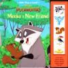 Meeko's New Friend Little Play-A-Sound - Modern Publishing