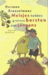 Meisjes hebben grotere borsten dan jongens - Herman Brusselmans, Gerda Dendooven