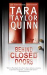 Behind Closed Doors - Tara Taylor Quinn