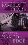 Naked Edge (I Team, Book 4) - Pamela Clare