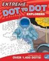 Explorers (Extreme Dot to Dot) - Adam Turner
