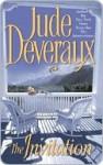 The Invitation (includes Montgomery/Taggart, #13) - Jude Deveraux