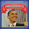 Presidente (President) - Jacqueline Laks Gorman