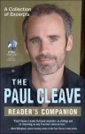 The Paul Cleave Reader's Companion: A Collection of Excerpts - Paul Cleave