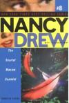 The Scarlet Macaw Scandal (Nancy Drew: Girl Detective) - Carolyn Keene
