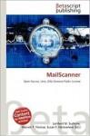 Mailscanner - Lambert M. Surhone, VDM Publishing, Susan F. Marseken
