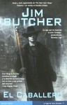 El caballero (The Dresden Files #4) - Jim Butcher, Rebeca Ruedas Salaices