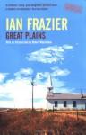 Great Plains - Ian Frazier