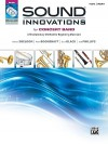 Sound Innovations for Concert Band, Bk 1: A Revolutionary Method for Beginning Musicians (Flute) (Book, CD & DVD) - Robert Sheldon, Peter Boonshaft, Dave Black, Bob Phillips