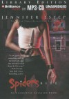 Spider's Bite - Jennifer Estep