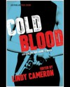 Cold Blood - Lindy Cameron