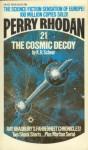 The Cosmic Decoy - Karl-Herbert Scheer, Wendayne Ackerman