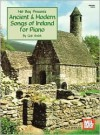 Ancient & Modern Songs of Ireland for Piano - Gail Smith