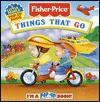 Things That Go - Margaret Jones