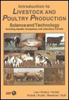 Introduction to Livestock and Poultry Production: Science and Technology - Jasper S. Lee