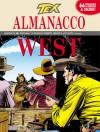 Almanacco del West 2009 - Tex: Capitan Blanco - Claudio Nizzi, Manfred Sommer, Claudio Villa, Leomacs