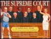 The Supreme Court: A Paper Doll Book - Andy Mayer