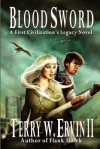 Blood Sword - Terry W. Ervin II