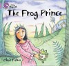 Frog Prince - Chris Fisher