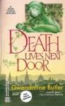 Death Lives Next Door - Gwendoline Butler