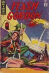 """Flash Gordon - Aug 1967 - Bill Harris, Emmanuel """"Mac"""" Raboy"""