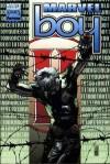 Marvel Boy - Grant Morrison, J.G. Jones, Paco Reina