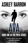 Ava (A Priya Novel) - Ashley Barron